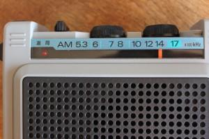 タフなラジオ